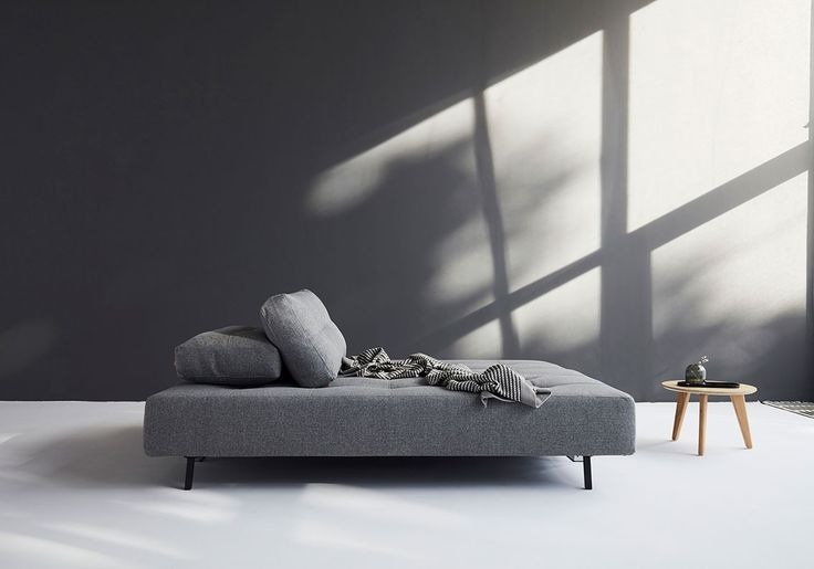 Click here to find out more about the Innovation Living #sofabed: http://www.studioydesign.ca/innovation-living/ #livingroom #sofabed