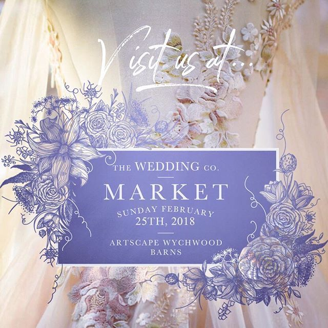 Planning a cool wedding?  Want awesome food? Come check out our booth w/ @bisous_events and @foreverwildfield at The Wedding Co. Market on Feb. 25th! Double tap for your chance to win 2 free tickets to the event Winner will be messaged with a link on Monday Jan 22nd good luck! @jessilynnwongphotography @langloisbrides