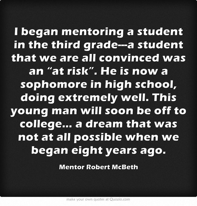 Mentor Quotes 8 Best Student Staff And Mentor Quotes Images On Pinterest  Mentor