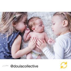 A little bit of love from these lovely ladies. RG @doulacollective: Happy Valentine's Day! ❤️❤️ We love and appreciate YOU! Thank you to all our clients over the past year and everyone who supports us. We are sending you much love and light and wishing you a wonderful day full of warm fuzzies. Love comes in all different shapes and sizes (even little furry ones)! Remember to reach out to all you care about today and remind them just how much you love them. Even if you're not into Valen...