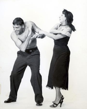 THE ROSE TATTOO - Burt Lancaster