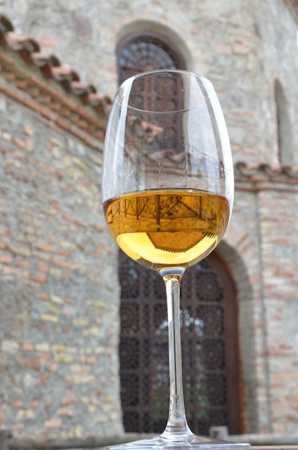 Overall impression of the Georgian wine industry·…