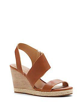 Lucky Brand Womens Marinaa Open Toe Casual Platform Sandals Black Size 10.0 WU