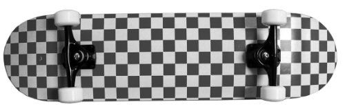 Special Offers - KPC Pro Skateboard Complete Black and White Checker - In stock & Free Shipping. You can save more money! Check It (May 27 2016 at 03:03AM) >> http://kidsscooterusa.net/kpc-pro-skateboard-complete-black-and-white-checker/