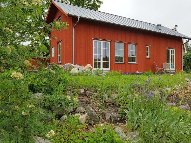 Arvesund | Trädgårdsportalen