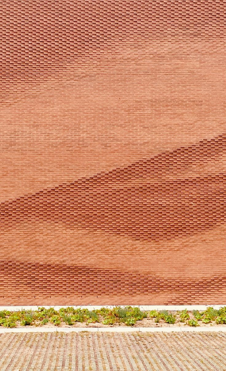terracotta, earth – #earth #facade #terracotta