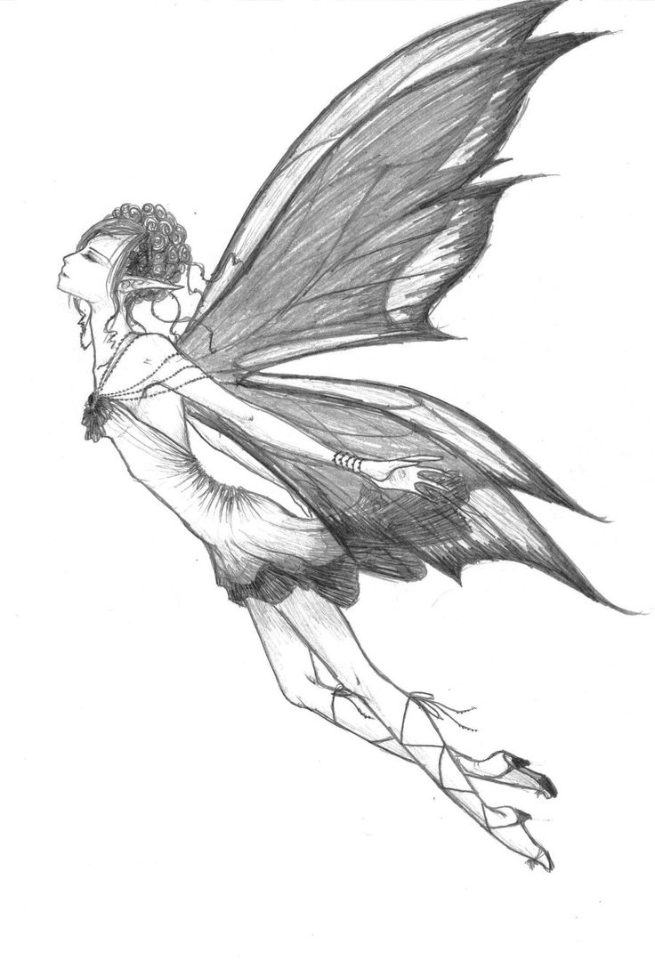 Fairy - Coloring Pages & Pictures - IMAGIXS