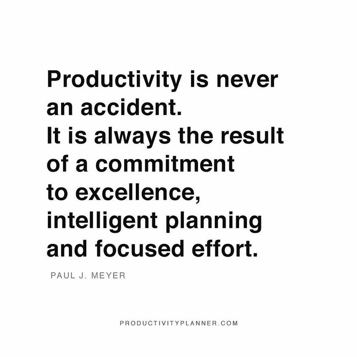 10 best Productivity quotes images on Pinterest