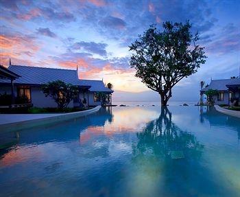 Devasom Hua Hin Resort--dream come to life.