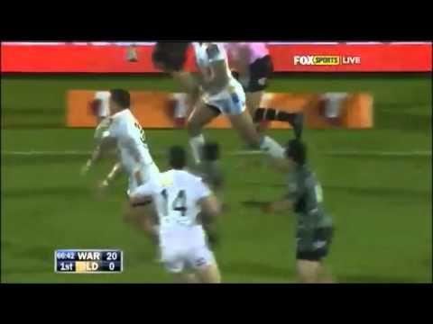Shaun Johnson highlights