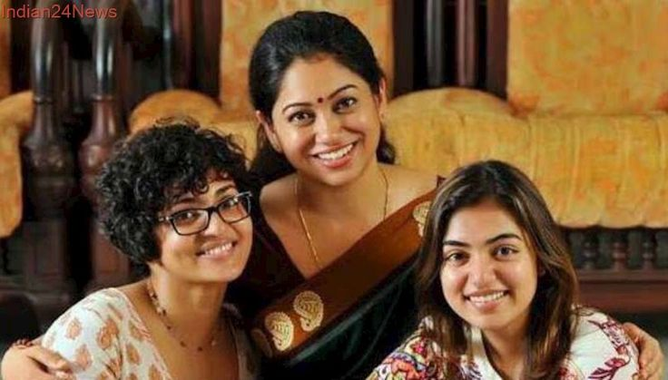 Nazriya Nazim to make a comeback with Anjali Menon's film