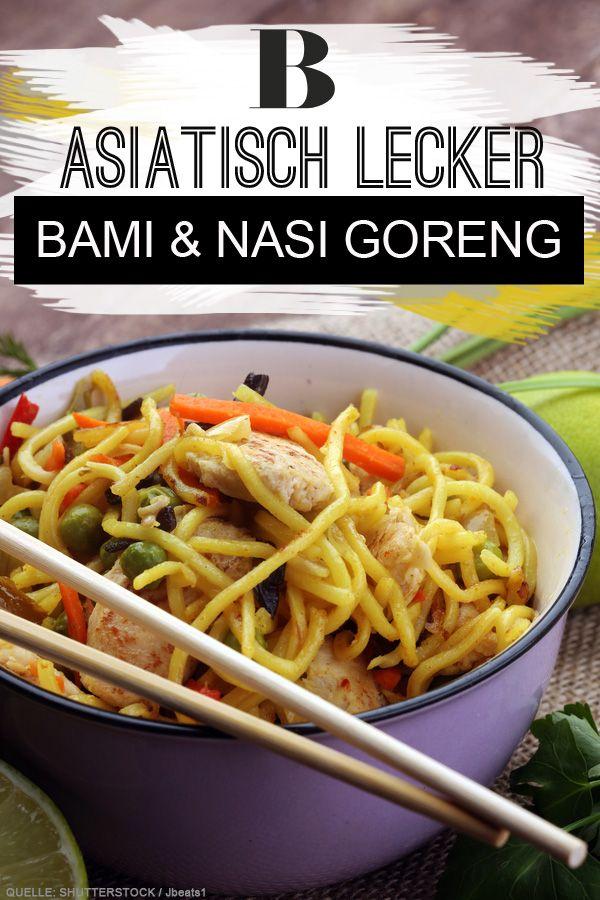 Asiatische Küche: Die besten Rezepte   Asiatische Küche   Rezepte ...