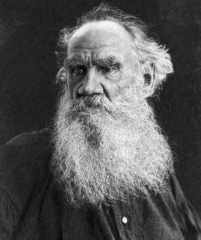 Guerre et Paix de Tolstoï