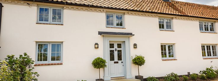 Silicone Coloured Renders, Exterior Render/Plaster, External Wall Insulation | K Rend