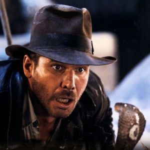 Indiana Jones 5; From the Official Indiana Jones Facebook Page