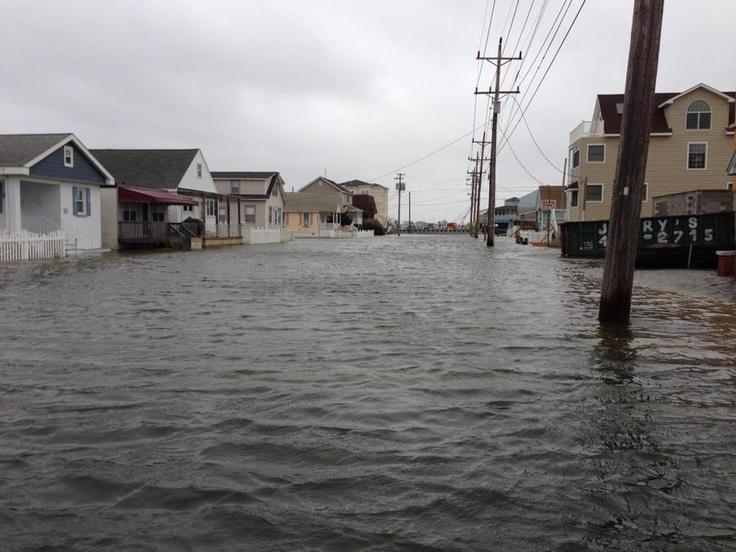 Wildwood nj flooding wicked 2 pinterest