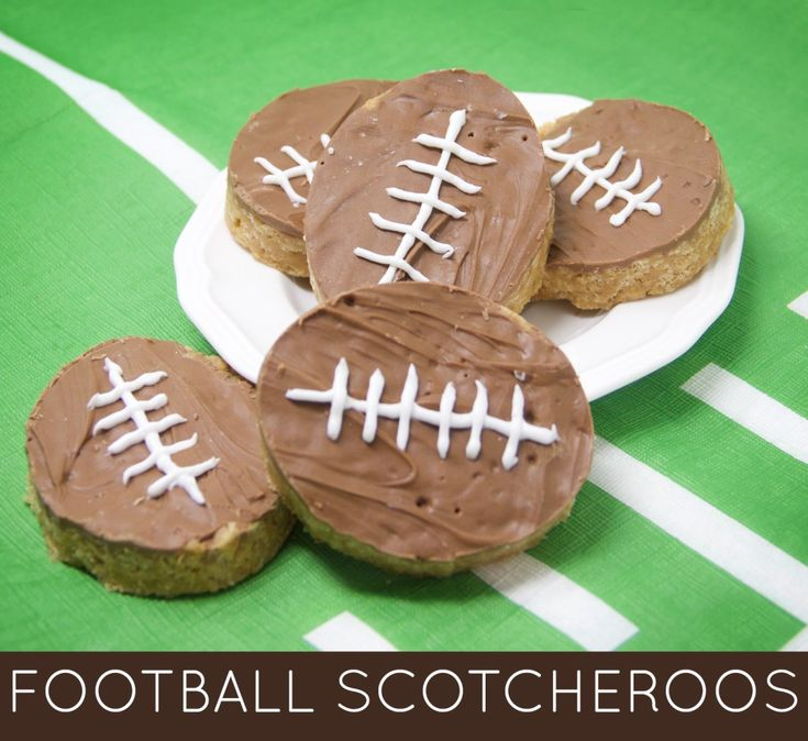 It's Superbowl time and I am excited to share with you this family recipe. This treat is a must for your Superbowl Party. Scotcheroos are a peanut butter and chocolate Rice Krispies treat. I do have to warn you that once you start eating these you won't be able to stop. This page contains affiliate …