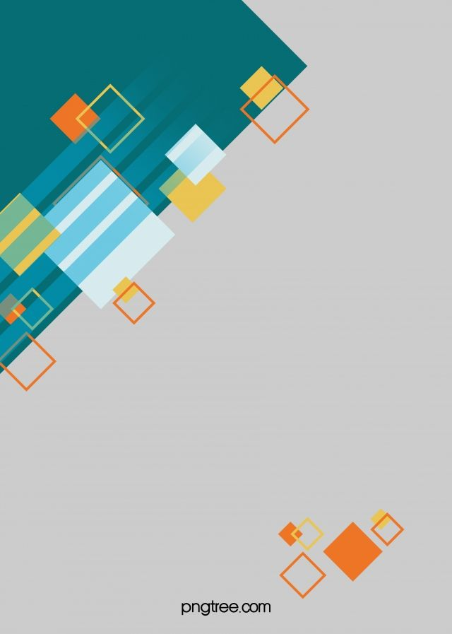 Vector Geometric Abstract Background Small Box Combination In 2020