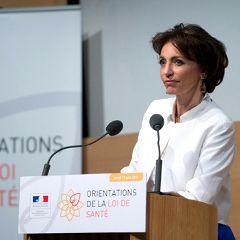Loi santé : tiers payant généralisé, numéro 24/24 et autres mesures (France)