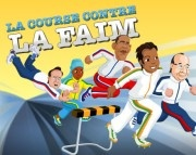 JO 2012: ONE lance « La course contre la faim »