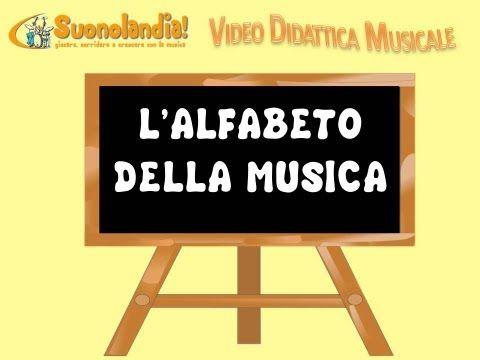 LEGGERE E SCRIVERE I SUONI (2) - Video Didattica Musicale - YouTube