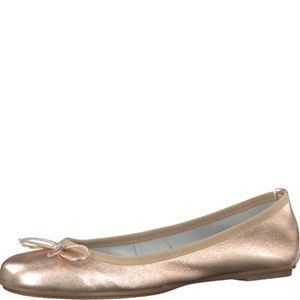 Tamaris-Schuhe-Ballerinas-COPPER-Art.:1-1-22155-32/909