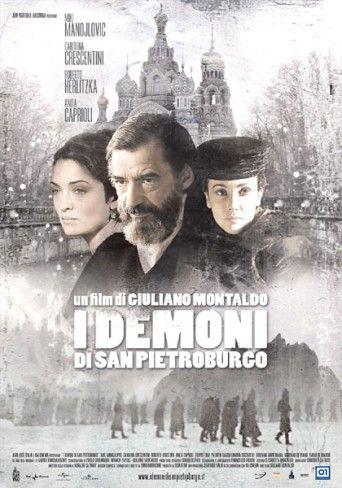 I demoni di San Pietroburgo (2008) | CB01.EU | FILM GRATIS HD STREAMING E DOWNLOAD ALTA DEFINIZIONE
