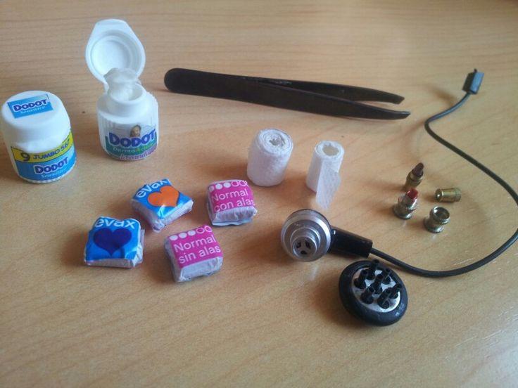 Cosas ba o manualidades en miniatura pinterest - Cosas para hacer en casa ...