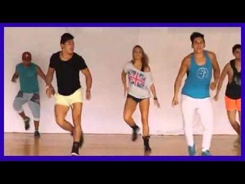 Dança de Zumba ➜ Incrível Sequencia de Zumba Que Emagrece Até 10 Kg Por Mês - YouTube