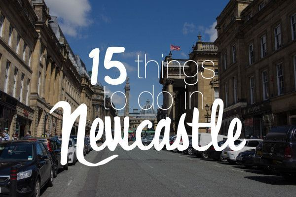 15 cool things to do in Newcastle