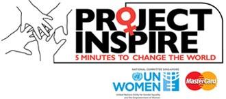 Empowerment of Women: Project Inspire