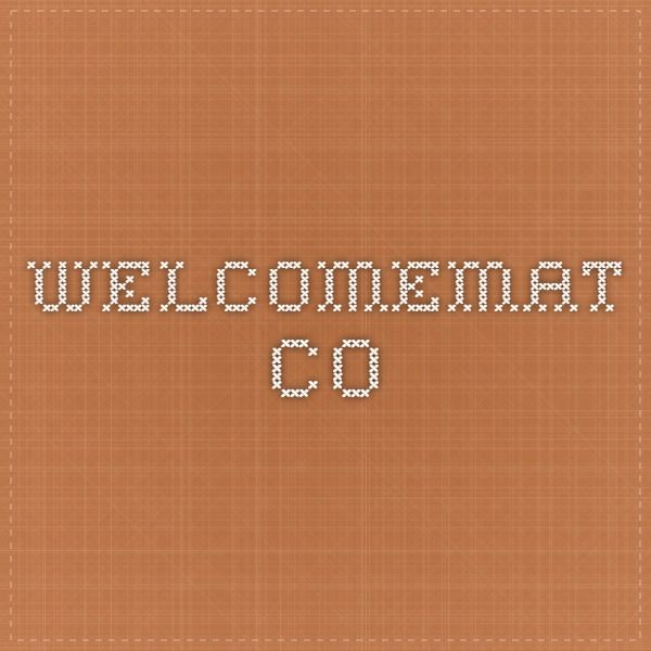 WelcomeMat.co ---- ASCII art for your source code!