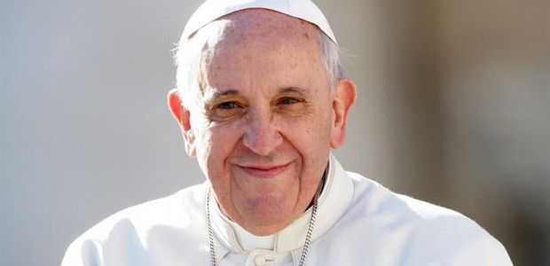 Carta de Pelegrín Castillo al Papa Francisco