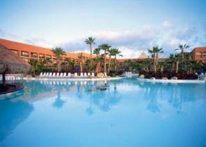 Melia Cabo Real resort, Cabo San Lucas, Mexico #vacation #honeymoon