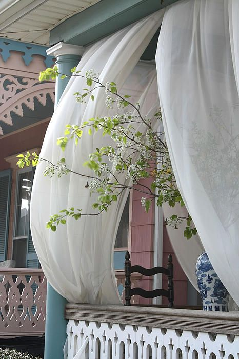 #Outdoor Curtains, Quickest way to make a patio inviting, relaxing, and more private..