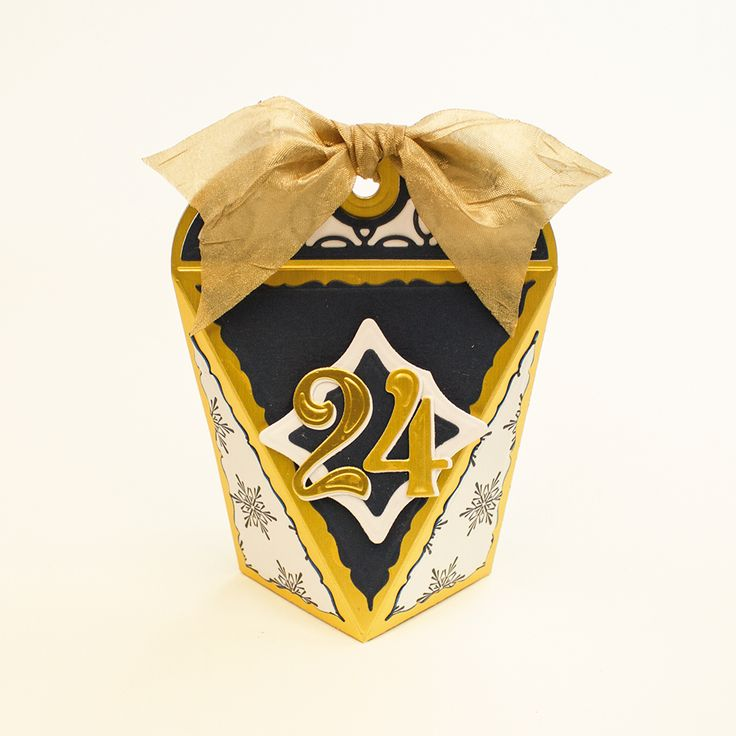 Diamond Squeeze Box Inspiration