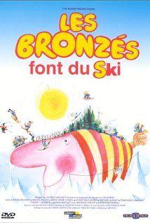 Les bronzés font du ski (1979) Poster