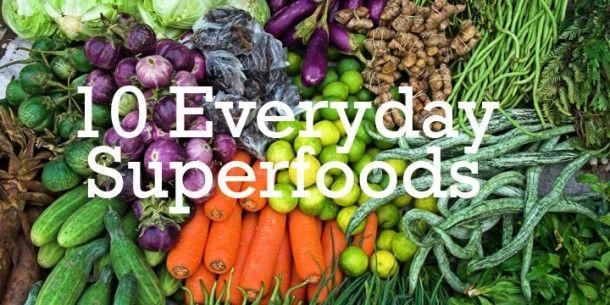 10 Everyday Superfoods - http://clixtrac.com/goto/?126145