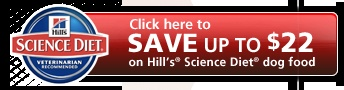 science diet coupons