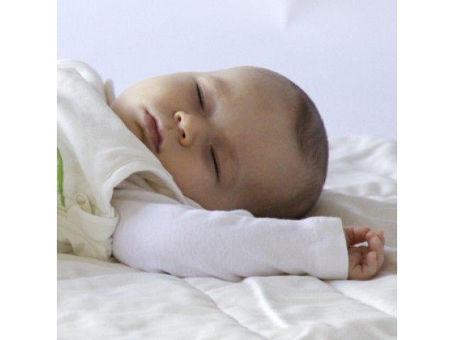 Zizzz wollen slaapzak eco! eco-kids