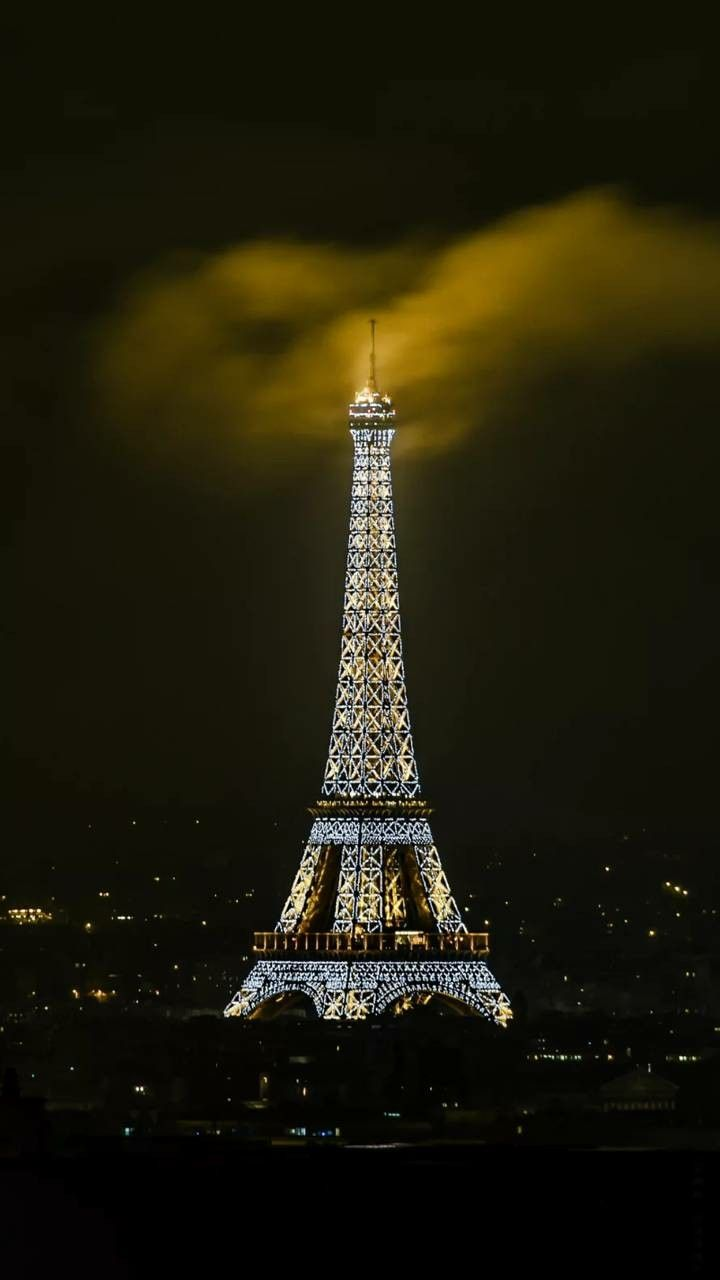 Eiffel Tower Paris Wallpapers Lockscreen Pin In 2019