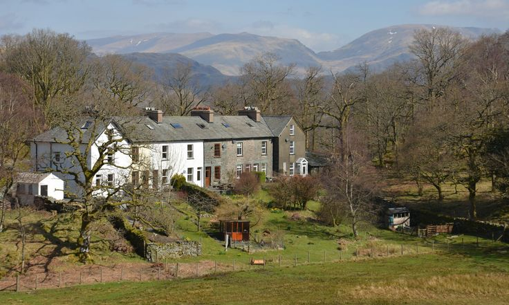 Welcome to Holme Ground Cottage in the Lake District. Just one of our a huge range of Lakelovers holiday cottages.