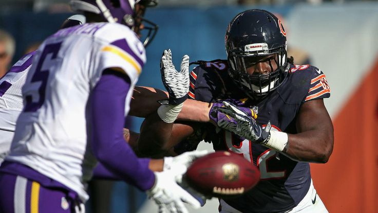 The Chicago Bears made a big free agency splash in 2015 when they signed Pernell McPhee to a contract, but the linebacker will once again be dealing with injury issues to begin training camp.