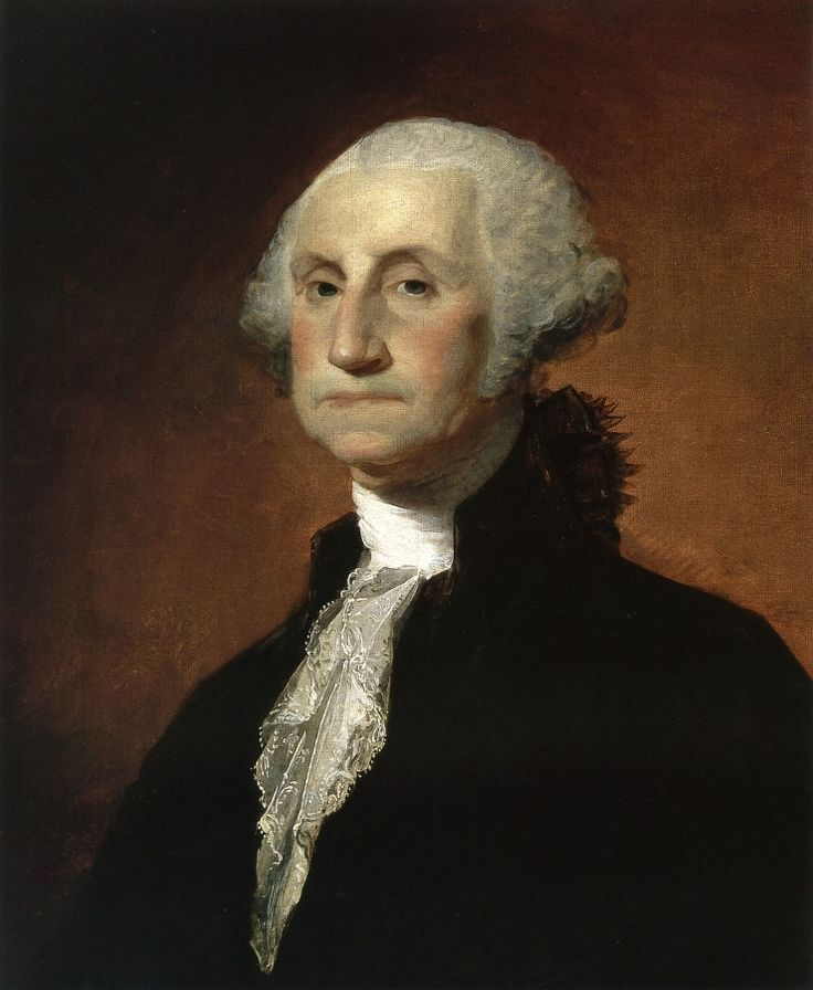The Family History of George Washington | George Washington Genealogy