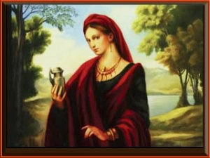 Mary Magdalene – Alchemist and High-Priestess of Hathor? Interesting article on her and mysteries concerning her identity
