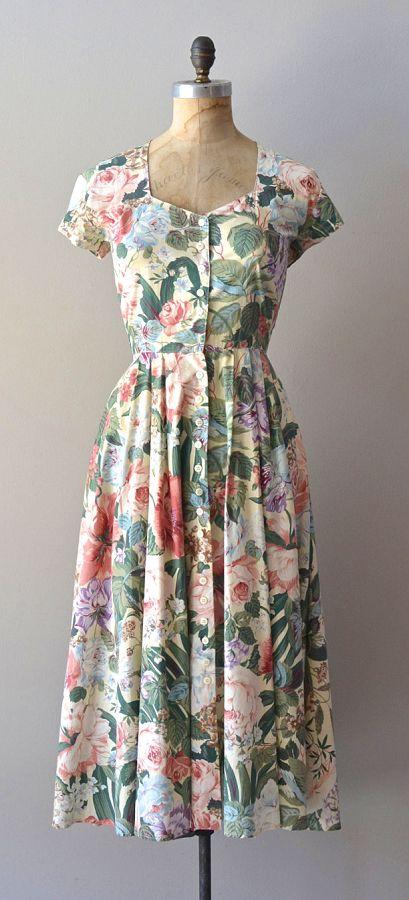 Change the hem a little and you've got an adorable dress.