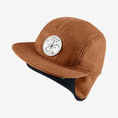 Nike SB X Poler Winter Hat.