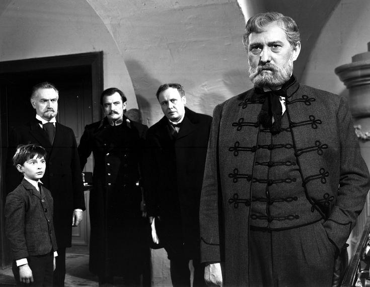 Légy jó mindhalálig (1960) - Magyar Fotóarchívum HD