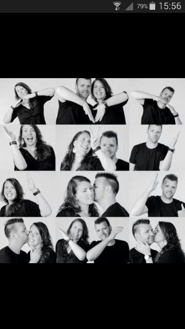 Foto idea. Love it
