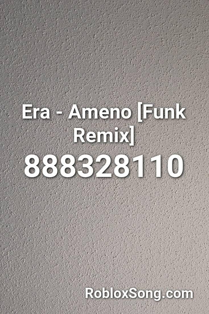 Pin By Maria Eduarda Tavares On Id De Musica Do Roblox Roblox Remix Funk